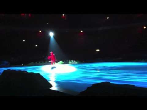 Disney On Ice (Stockholm 2012)