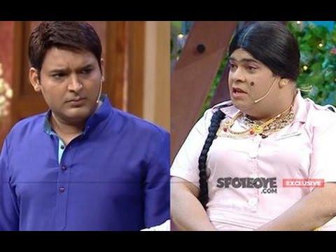 Kapil Sharma BADLY INSULTED Kiku Sharda on the Flight from Australia! | TV | SpotboyE