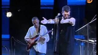 Richard Muller  - L.S.D. (live) Video
