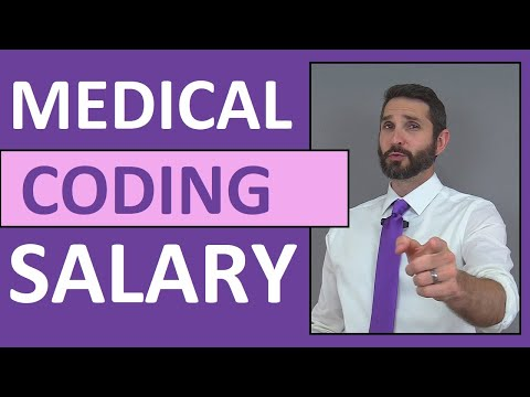 Medical Coding and Billing Salary | Health Information Tech  Job Overview, Income, Education