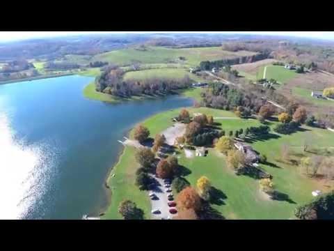 Dunlap Creek Lake, Menallen Township, PA