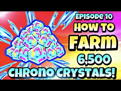 💎 HOW TO GET 6,500 CHRONO CRYSTALS In The Lastest Dragon Ball Legends UPDATE ( Episode 10 ) 6/02/20