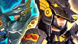 Best Alternate Skin Overwatch Cosplays