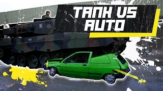 3 TANK VS AUTO - CHECKPOINT CLASSIC