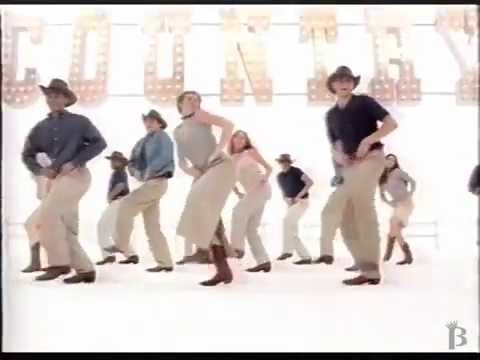 GAP Khaki Country Commercial 1999
