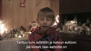 Tatu Sandvik: Enkelikellot.wmv