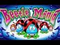 Гаминатор Beetle Mania - игровой автомат Жуки