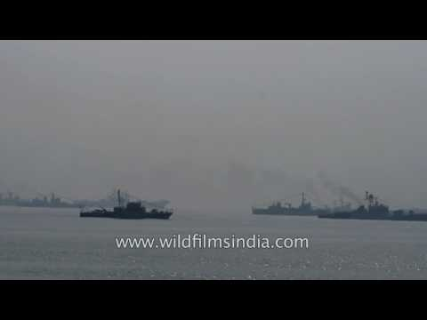 Saryu-class patrol vessels of Indian Navy