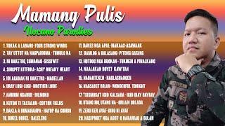 MAMANG PULIS ILOCANO PARODIES