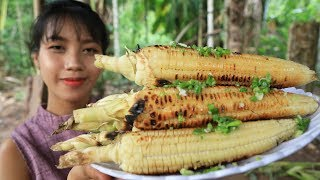 Yummy cooking Corn recipe - Cooking skill