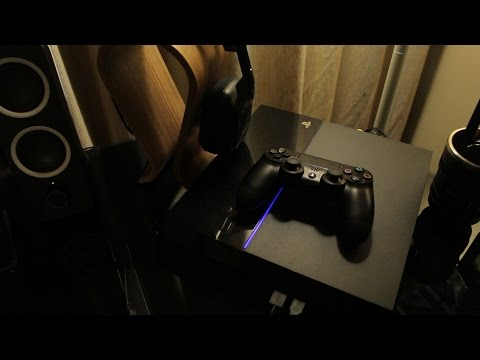 How to Upgrade your PS3 to a PS4! (FREE)