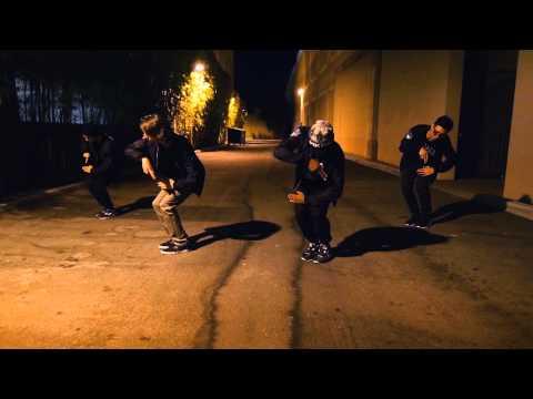 Troyboi - Medusa Days | Kinjaz | Phil Garvin Choreography
