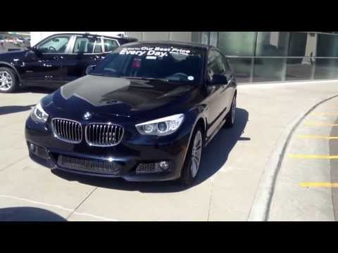 5 series GT Dave M