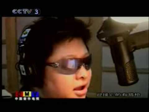 我的祖國 - 上甘岭主題曲  韓紅  MY MOTHERLAND HAN HONG