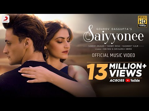 Saiyyonee Lyrics | Rashmeet Kaur,Yasser disai Mp3 Song Download