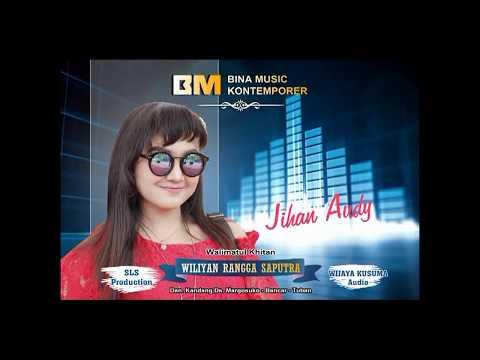Jihan Audy - Mupus Roso Ati  BM MUSIC MArgosuko - Bancar - Tuban 28 Desember 2017