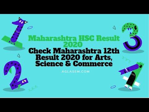 Maharashtra HSC Result 2020 (Out): Check Maharashtra 12th Result 2020 for Arts, Science & Commerce