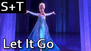[HQ] Frozen - Let It Go - Hebrew (Subs+Translation) thumbnail