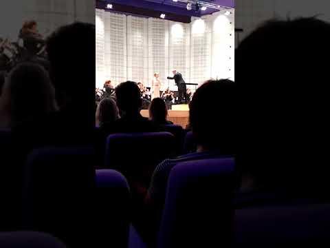 Patricia Janečková - koncert 3.5.2018 ve Zlíně