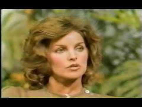 Priscilla Presley - Good Morning America - 1979