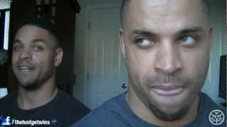 bisexual girlfriend does not like my new muscular physique hodgetwins