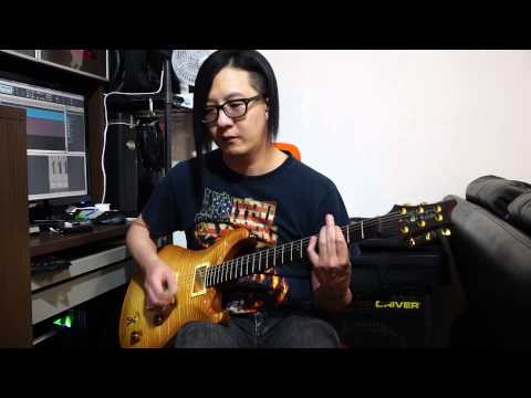 Dear Jane - 一去不返 - Never Coming Back - Guitar Cover + Chord譜