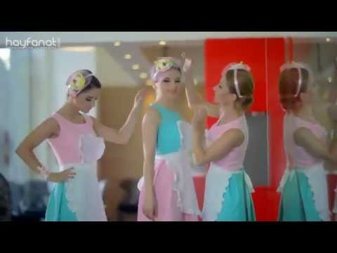 Silva Hakobyan   Mrutik   Armenian Pop