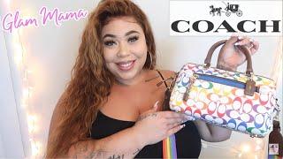 My NEW Coach Bag & Wallet! | R…