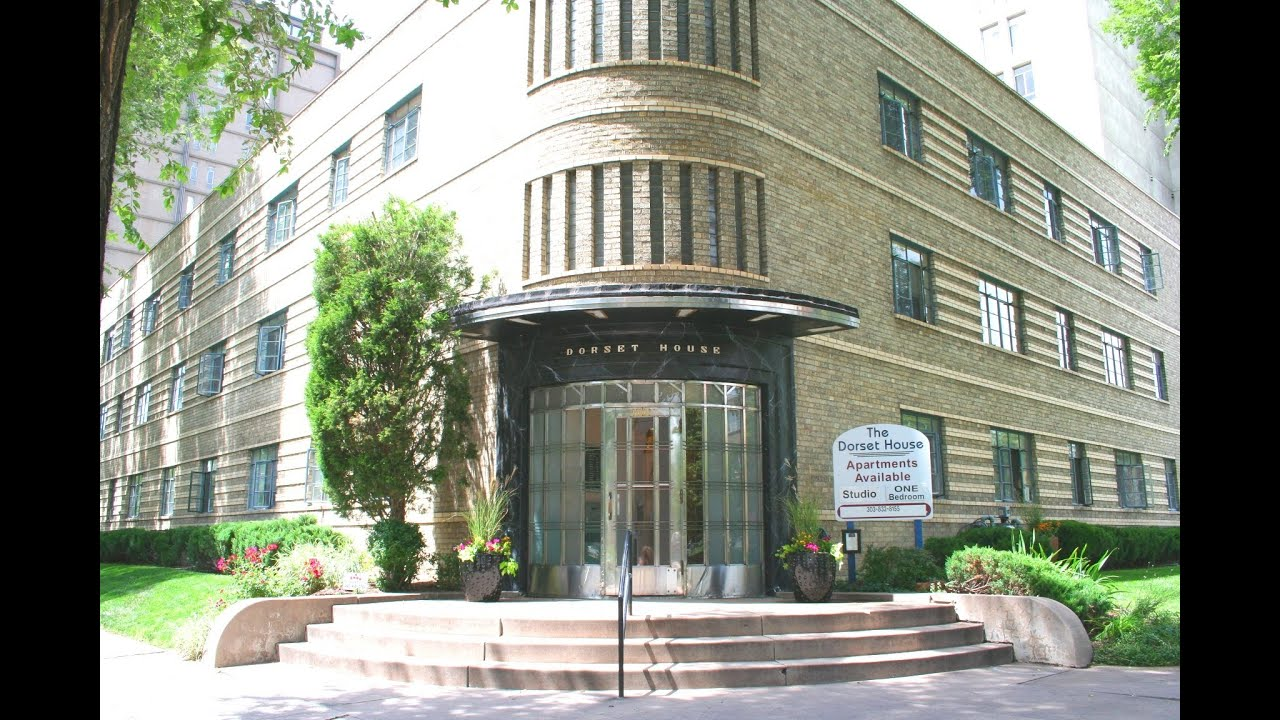 Dorset House - Apartments For Rent in Denver, Colorado ...