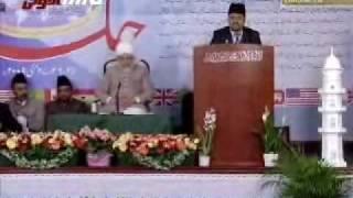 Warning to AkShaikh and other Opponents - Ahmadiyya