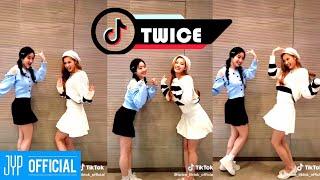"TWICE  Sana & Dahyun ""  [tiktok update] #TWICE #트와이스"