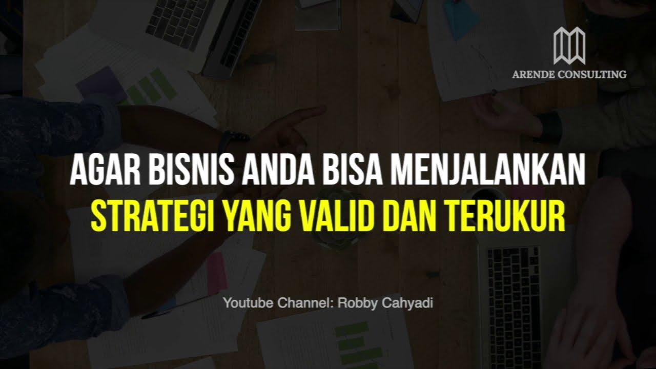 Menyusun Business Plan 2021 Bersama Coach Robby Cahyadi Youtube