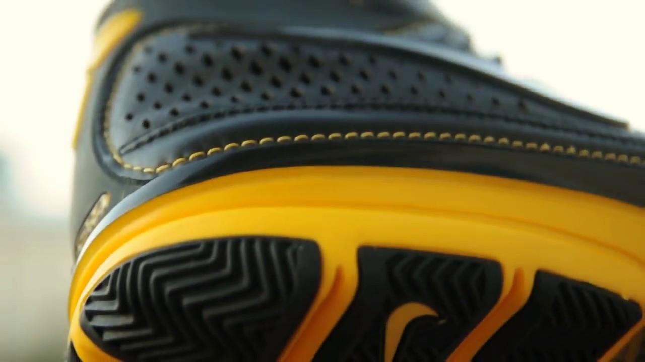 e7d7abd0bba0 2006 Nike Zoom Kobe 2 (II)   Carpe Diem   - YouTube