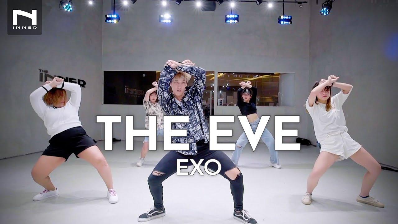 คลาสเต้น - The Eve  - EXO