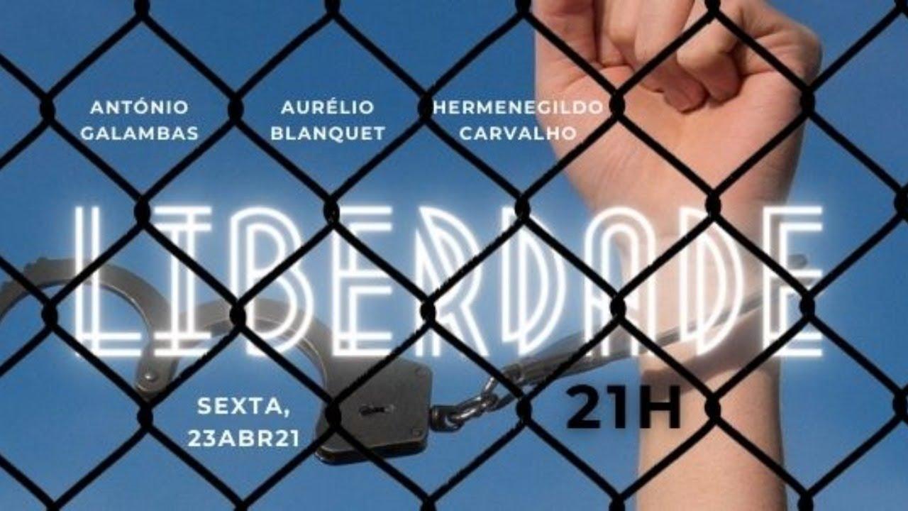 Emissão 33 - Liberdade