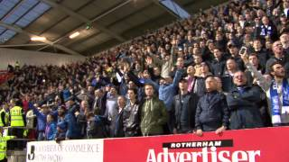 Keep Right On at Rotherham United | Birmingham City Fans