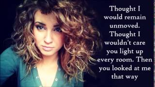 Watch Tori Kelly Favorite Hello video