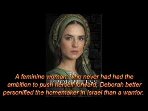 The story of Deborah