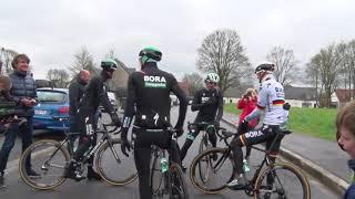 Paris-Roubaix 2018 recon images