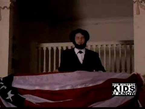 How abe lincoln really died
