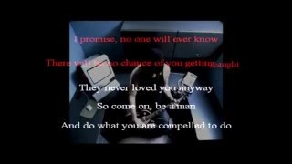 Disturbed - Voices [KARAOKE/КАРАОКЕ]