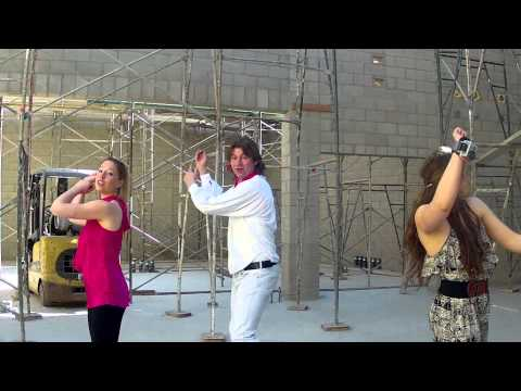 Construction Zone Performances—Opera UCLA
