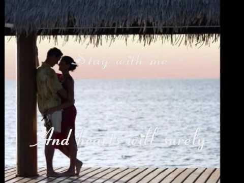 ~Stay with me~Goran Karan