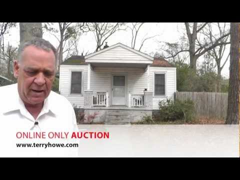 2217 Kingswood Dr, Columbia, SC - Online Only Auction