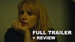 A Most Violent Year Official Trailer + Trailer Review : Beyond The Trailer