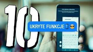 10 sekretnych funkcji smartfona, które MUSISZ znać [TOPOWA DYCHA]