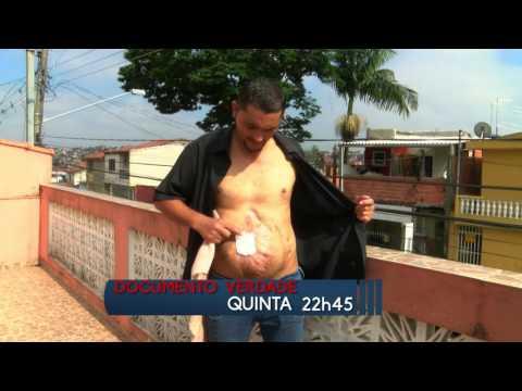 Chamada DOCUMENTO VERDADE | 21.04.2016 | RedeTV!