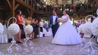 Свадьба в Абхазии ГАРИК И СУСАНА