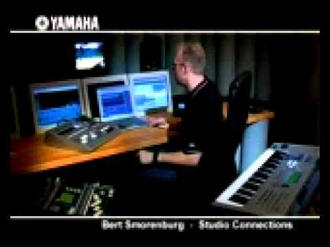 Bert Smorenberg Studio Manager