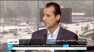 فيديو..سعيد عبد الحافظ: لا يوجد لدينا قانون يسمح بديمقراطية العمل المدني